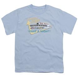American Grafitti - Big Boys Mel's Drive In T-Shirt