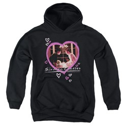 Sixteen Candles - Youth Candles Pullover Hoodie