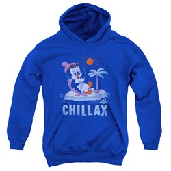 Chilly Willy - Youth Chillax Pullover Hoodie