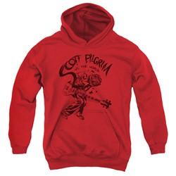 Scott Pilgrim - Youth Rockin Pullover Hoodie
