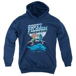 Scott Pilgrim - Youth Lovers Pullover Hoodie