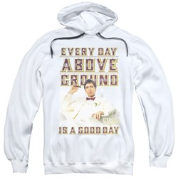 Scarface - Mens Above Ground Pullover Hoodie