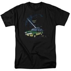 Jurassic Park - Mens Turn It Off T-Shirt
