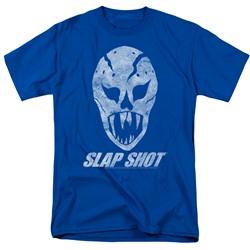 Slap Shot - Mens The Mask T-Shirt