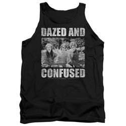 Dazed And Confused - Mens Rock On Tank Top