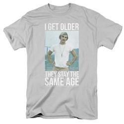 Dazed And Confused - Mens I Get Older T-Shirt