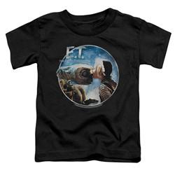 Et - Toddlers Gertie Kisses T-Shirt