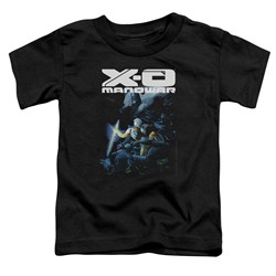Xo Manowar - Toddlers By The Sword T-Shirt