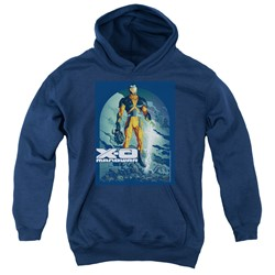 Xo Manowar - Youth Planet Death Pullover Hoodie