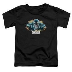 Xo Manowar - Toddlers Xo Fly T-Shirt