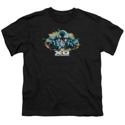 Xo Manowar - Big Boys Xo Fly T-Shirt