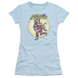 Archer & Armstrong - Womens Vintage A & A T-Shirt