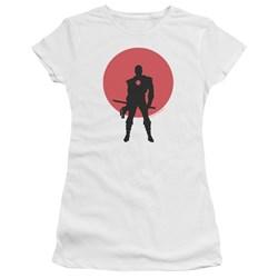 Rai - Womens Vintage Rai T-Shirt