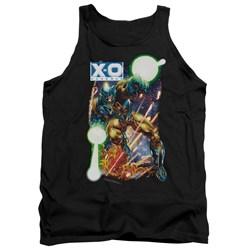 Xo Manowar - Mens Vintage Xo Tank Top