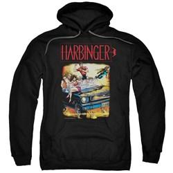Harbinger - Mens Vintage Harbinger Pullover Hoodie