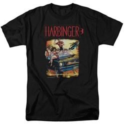 Harbinger - Mens Vintage Harbinger T-Shirt