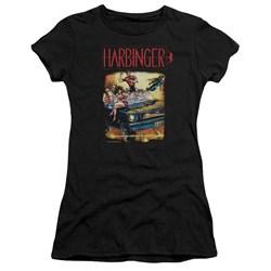 Harbinger - Womens Vintage Harbinger T-Shirt