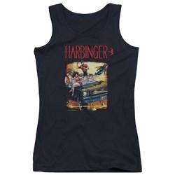 Harbinger - Juniors Vintage Harbinger Tank Top