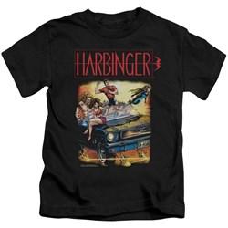Harbinger - Little Boys Vintage Harbinger T-Shirt