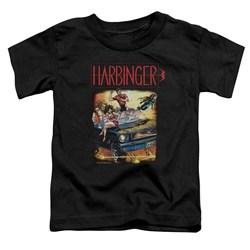 Harbinger - Toddlers Vintage Harbinger T-Shirt