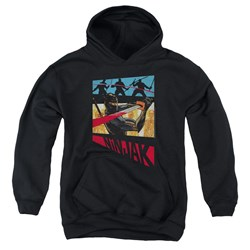 Ninjak - Youth Panel Pullover Hoodie