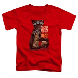 Doctor Mirage - Toddlers Talks To The Dead T-Shirt