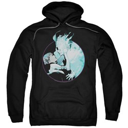 Doctor Mirage - Mens Circle Mirage Pullover Hoodie