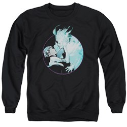Doctor Mirage - Mens Circle Mirage Sweater