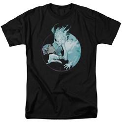 Doctor Mirage - Mens Circle Mirage T-Shirt