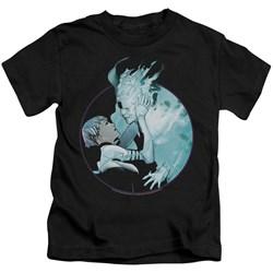 Doctor Mirage - Little Boys Circle Mirage T-Shirt