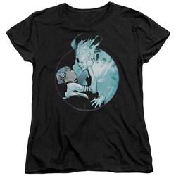 Doctor Mirage - Womens Circle Mirage T-Shirt