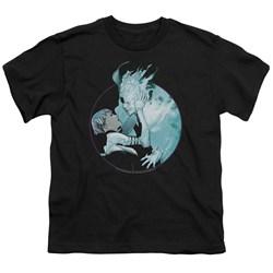 Doctor Mirage - Big Boys Circle Mirage T-Shirt