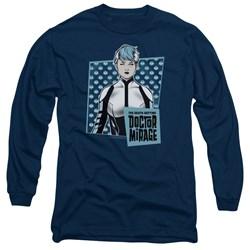 Doctor Mirage - Mens Good Doctor Long Sleeve T-Shirt