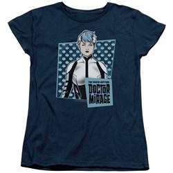 Doctor Mirage - Womens Good Doctor T-Shirt