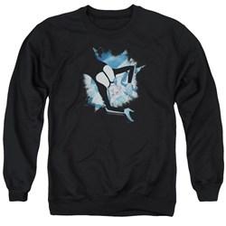 Doctor Mirage - Mens Mirage Burst Sweater