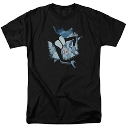 Doctor Mirage - Mens Mirage Burst T-Shirt