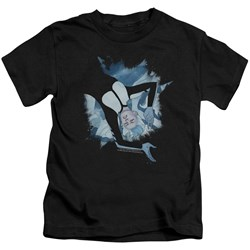Doctor Mirage - Little Boys Mirage Burst T-Shirt