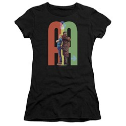 Archer & Armstrong - Womens Back To Bak T-Shirt