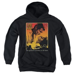 Gone With The Wind - Youth Greatest Romance Pullover Hoodie