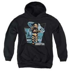 Forbidden Planet - Youth Robby Walks Pullover Hoodie