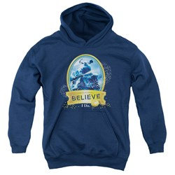 Polar Express - Youth True Believer Pullover Hoodie