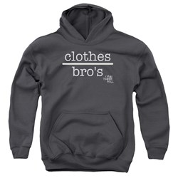 One Tree Hill - Youth Clothes Over Bros 2 Pullover Hoodie