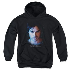 Vampire Diaries - Youth Damon Pullover Hoodie