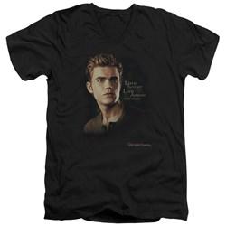 Vampire Diaries - Mens Forever V-Neck T-Shirt