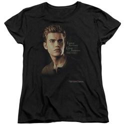 Vampire Diaries - Womens Forever T-Shirt
