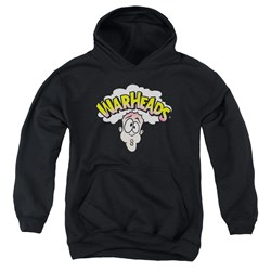 Warheads - Youth Logo Pullover Hoodie