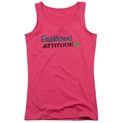 Warheads - Juniors Extreme Tank Top