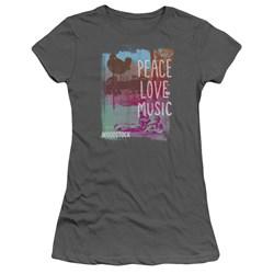 Woodstock - Womens Plm T-Shirt