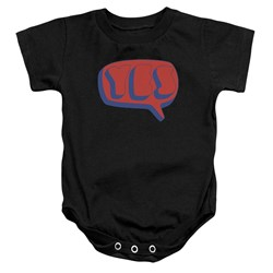 Yes - Toddler Word Bubble Onesie