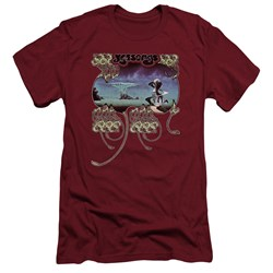 Yes - Mens Yessongs Slim Fit T-Shirt